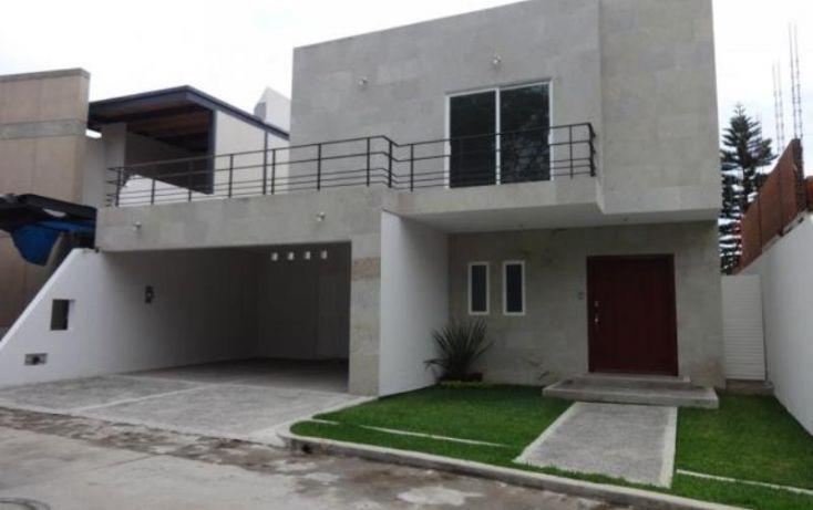 Foto de casa en venta en rancho cortes, rancho cortes, cuernavaca, morelos, 1589852 no 03
