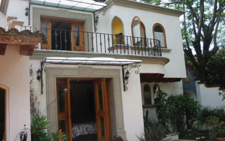 Foto de casa en venta en rancho cortés, rancho cortes, cuernavaca, morelos, 1786024 no 07