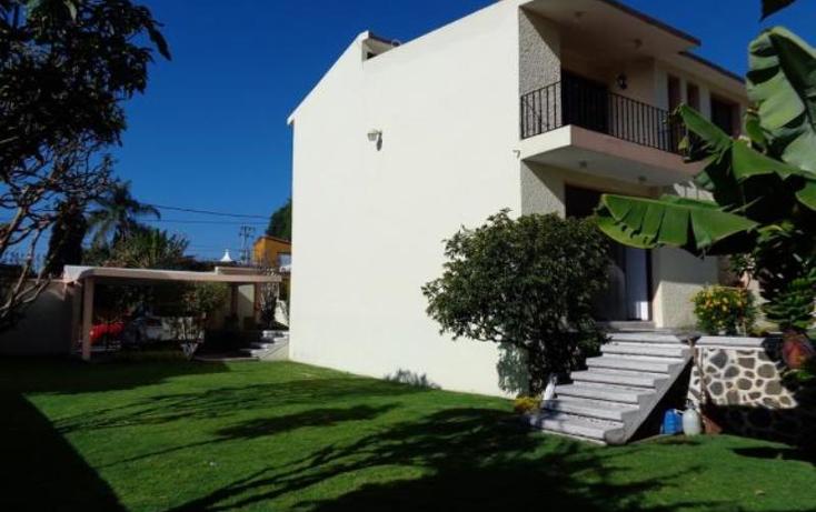 Foto de casa en venta en rancho cortes zona norte, rancho cortes, cuernavaca, morelos, 1642282 No. 01