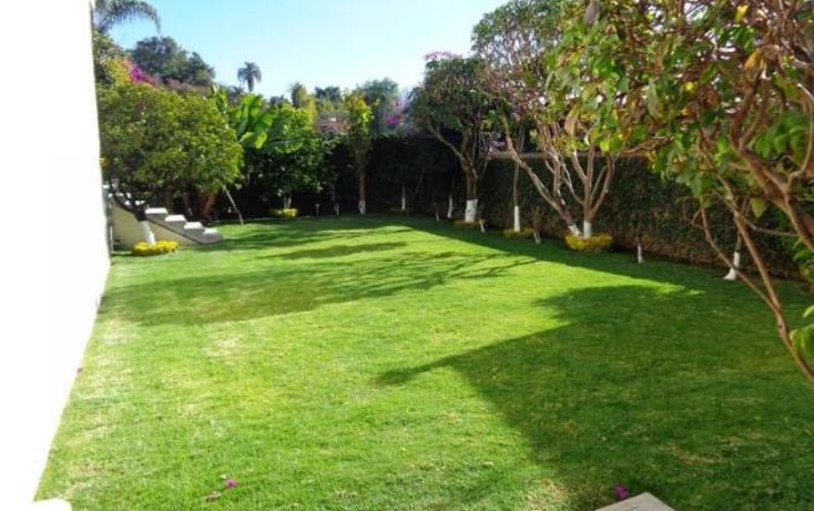 Foto de casa en venta en rancho cortes zona norte, rancho cortes, cuernavaca, morelos, 1642282 No. 04