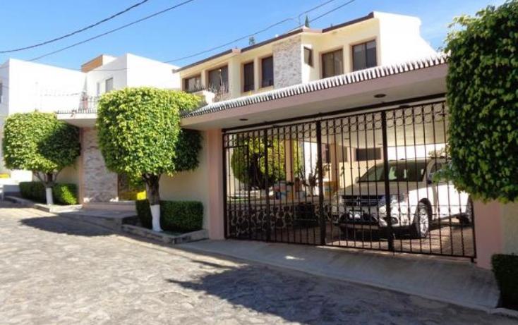 Foto de casa en venta en rancho cortes zona norte, rancho cortes, cuernavaca, morelos, 1642282 No. 05