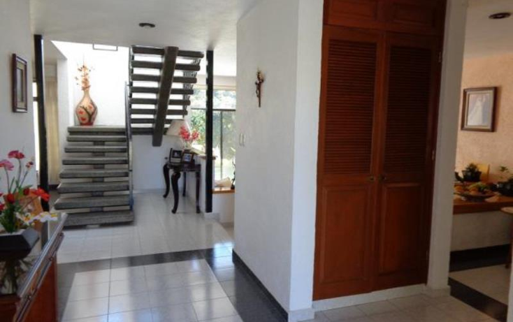 Foto de casa en venta en rancho cortes zona norte, rancho cortes, cuernavaca, morelos, 1642282 No. 06