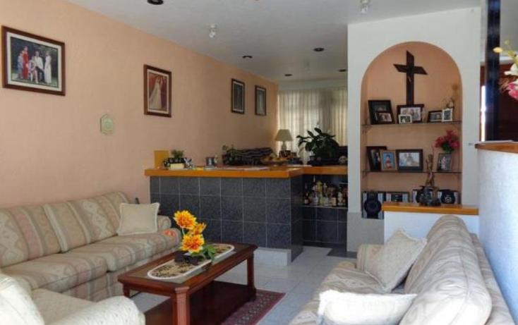 Foto de casa en venta en rancho cortes zona norte, rancho cortes, cuernavaca, morelos, 1642282 No. 07