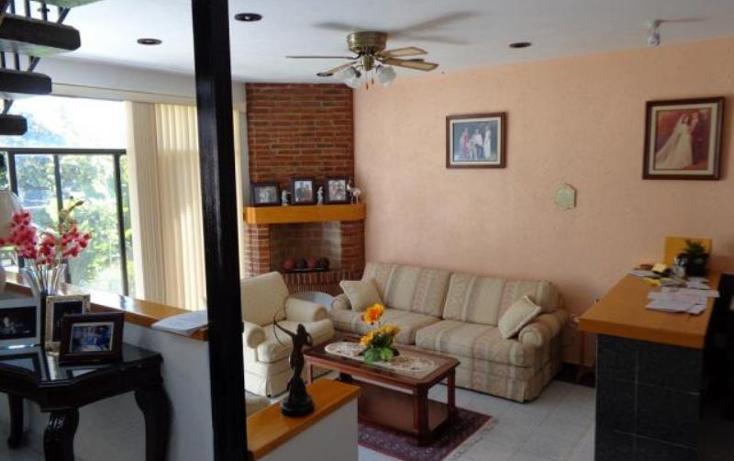 Foto de casa en venta en rancho cortes zona norte, rancho cortes, cuernavaca, morelos, 1642282 No. 08