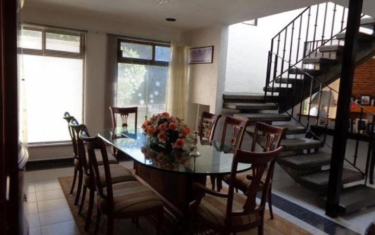 Foto de casa en venta en rancho cortes zona norte, rancho cortes, cuernavaca, morelos, 1642282 No. 10