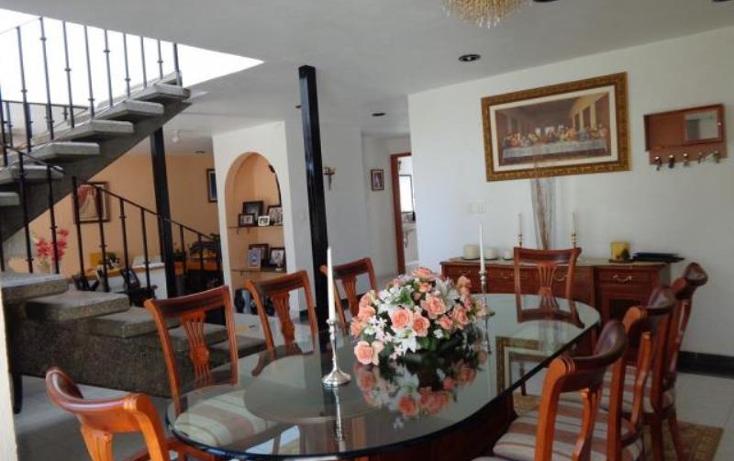Foto de casa en venta en rancho cortes zona norte, rancho cortes, cuernavaca, morelos, 1642282 No. 11