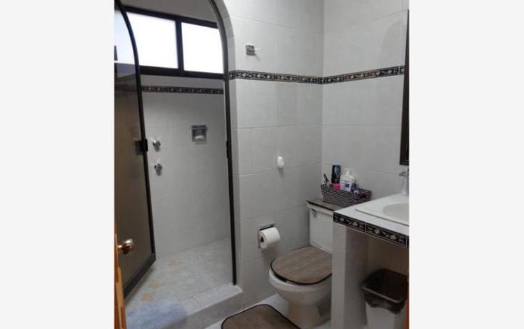 Foto de casa en venta en rancho cortes zona norte, rancho cortes, cuernavaca, morelos, 1642282 No. 24