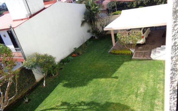 Foto de casa en venta en rancho cortes zona norte, rancho cortes, cuernavaca, morelos, 1642282 No. 26