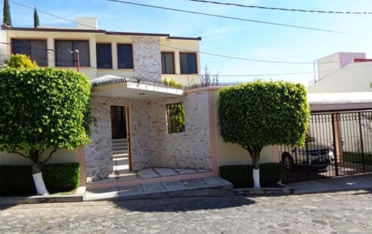 Foto de casa en venta en rancho cortes zona norte, rancho cortes, cuernavaca, morelos, 1642282 No. 27