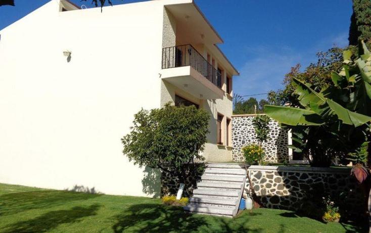 Foto de casa en venta en rancho cortes zona norte, rancho cortes, cuernavaca, morelos, 2687111 No. 04