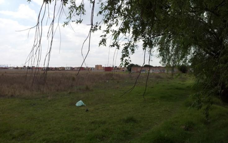 Foto de terreno habitacional en venta en rancho cruz blanca, cruz blanca santa cruz, tepeapulco, hidalgo, 412484 no 01