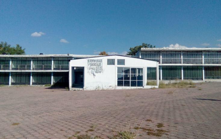 Foto de edificio en venta en, rancho de enmedio, san juan del río, querétaro, 1378871 no 02
