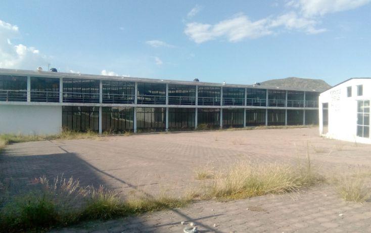 Foto de edificio en venta en, rancho de enmedio, san juan del río, querétaro, 1378871 no 06
