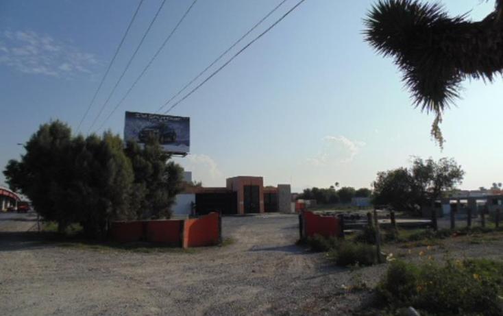 Foto de terreno comercial en venta en  , rancho de peña, saltillo, coahuila de zaragoza, 1956894 No. 02