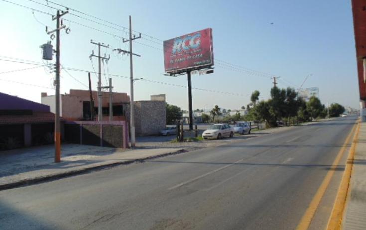 Foto de terreno comercial en venta en  , rancho de peña, saltillo, coahuila de zaragoza, 1956894 No. 08