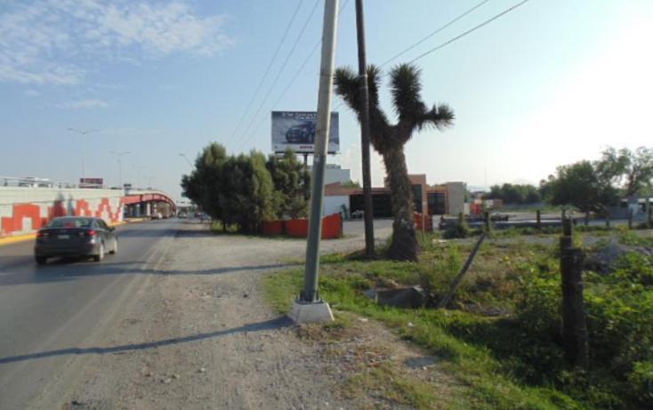 Foto de terreno comercial en venta en  , rancho de peña, saltillo, coahuila de zaragoza, 1956894 No. 09