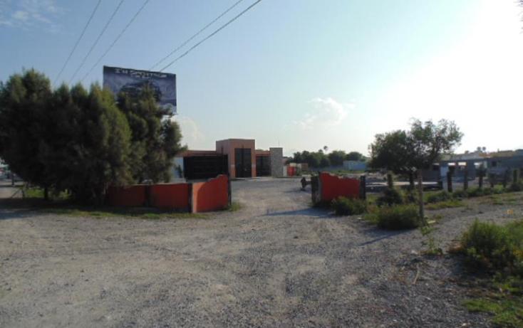 Foto de terreno comercial en venta en  , rancho de peña, saltillo, coahuila de zaragoza, 1980112 No. 03