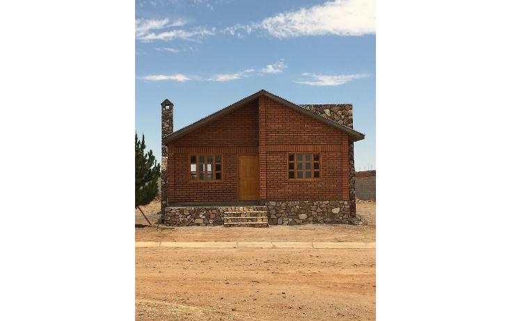 Foto de casa en venta en  , rancho de pe?a, santa isabel, chihuahua, 2017576 No. 05