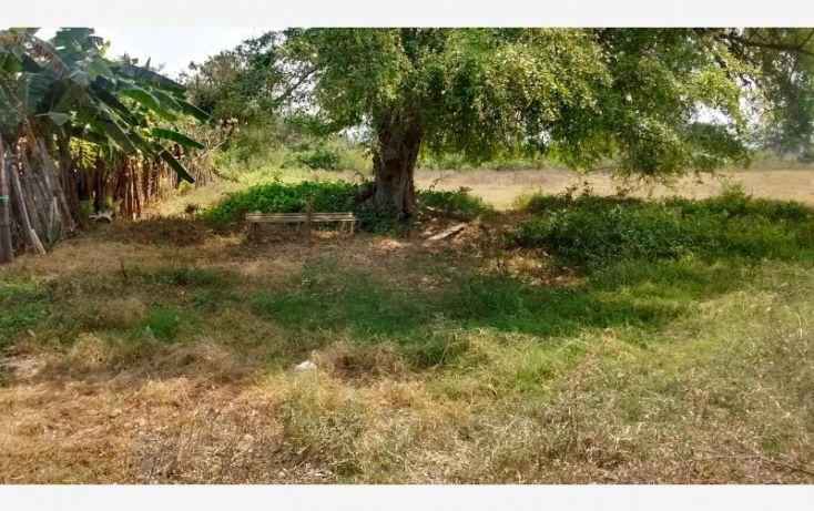 Foto de terreno habitacional en venta en rancho de villa, lo de villa, colima, colima, 1821840 no 01