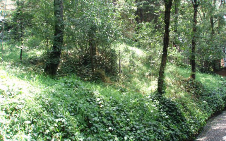 Foto de terreno habitacional en venta en, rancho del carmen del pueblo san bartolo ameyalco, álvaro obregón, df, 1071545 no 01