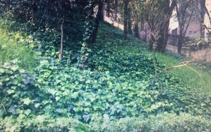 Foto de terreno habitacional en venta en, rancho del carmen del pueblo san bartolo ameyalco, álvaro obregón, df, 1071545 no 03