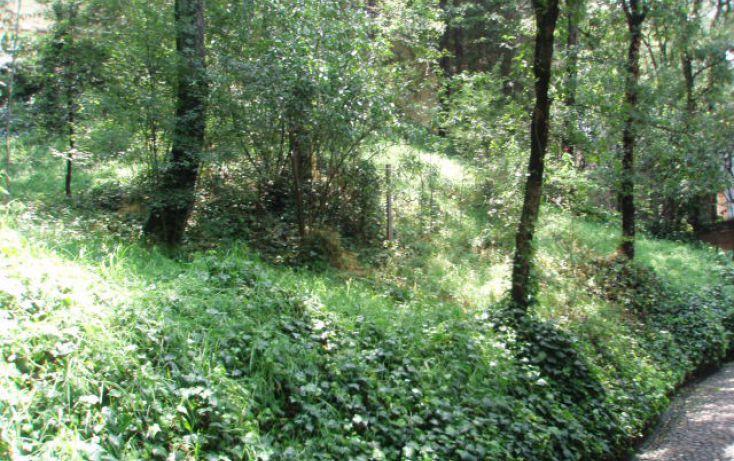 Foto de terreno habitacional en venta en, rancho del carmen del pueblo san bartolo ameyalco, álvaro obregón, df, 2020343 no 01