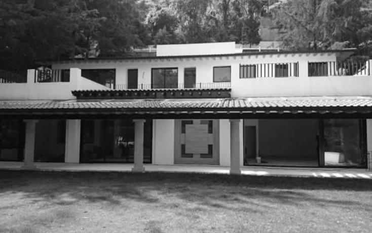 Foto de casa en venta en  , rancho del carmen del pueblo san bartolo ameyalco, álvaro obregón, distrito federal, 1166269 No. 01