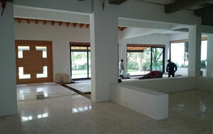 Foto de casa en venta en  , rancho del carmen del pueblo san bartolo ameyalco, álvaro obregón, distrito federal, 1166269 No. 03