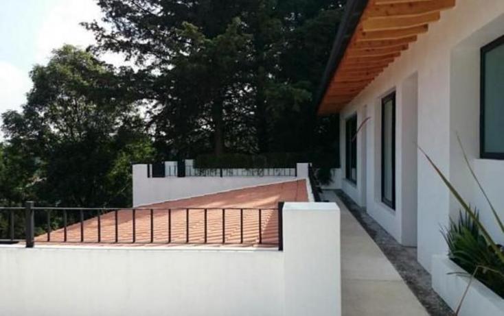 Foto de casa en venta en  , rancho del carmen del pueblo san bartolo ameyalco, álvaro obregón, distrito federal, 1166269 No. 05