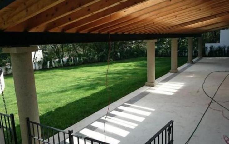 Foto de casa en venta en  , rancho del carmen del pueblo san bartolo ameyalco, álvaro obregón, distrito federal, 1166269 No. 07