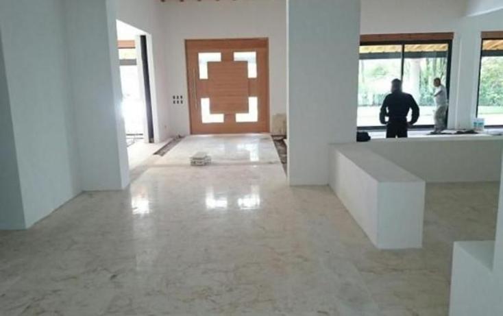 Foto de casa en venta en  , rancho del carmen del pueblo san bartolo ameyalco, álvaro obregón, distrito federal, 1166269 No. 12