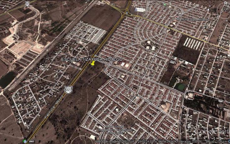 Foto de oficina en renta en, rancho don antonio, tizayuca, hidalgo, 1196887 no 04