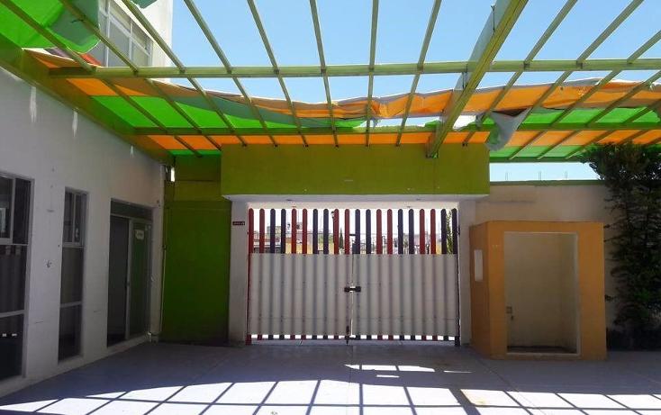 Foto de oficina en renta en  , rancho don antonio, tizayuca, hidalgo, 1196887 No. 10