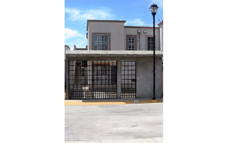 Foto de casa en venta en  , rancho don antonio, tizayuca, hidalgo, 1482567 No. 01