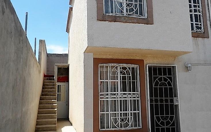 Foto de casa en venta en  , rancho don antonio, tizayuca, hidalgo, 1482567 No. 02