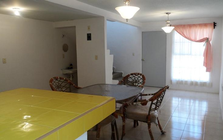 Foto de casa en venta en  , rancho don antonio, tizayuca, hidalgo, 1482567 No. 08