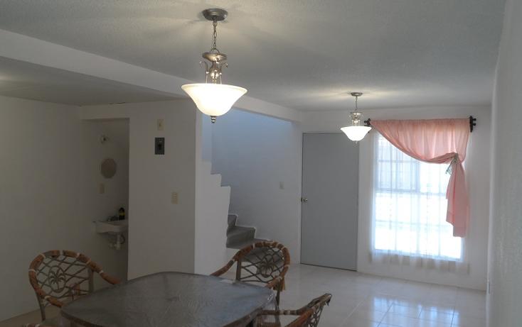 Foto de casa en venta en  , rancho don antonio, tizayuca, hidalgo, 1482567 No. 09