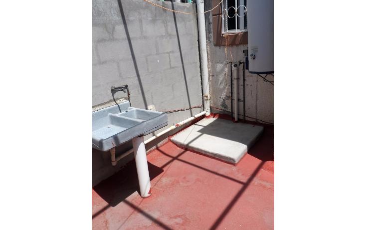 Foto de casa en venta en  , rancho don antonio, tizayuca, hidalgo, 1482567 No. 14