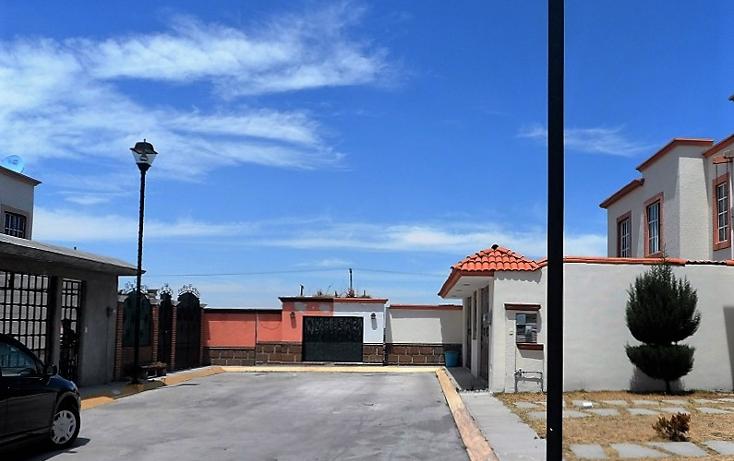 Foto de casa en venta en  , rancho don antonio, tizayuca, hidalgo, 1482567 No. 15