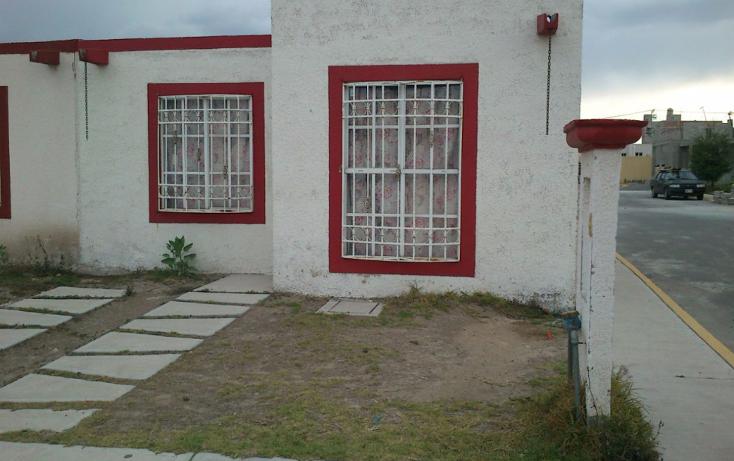 Foto de casa en venta en  , rancho don antonio, tizayuca, hidalgo, 2014886 No. 01