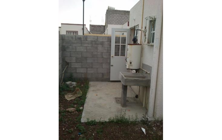 Foto de casa en venta en  , rancho don antonio, tizayuca, hidalgo, 2014886 No. 08
