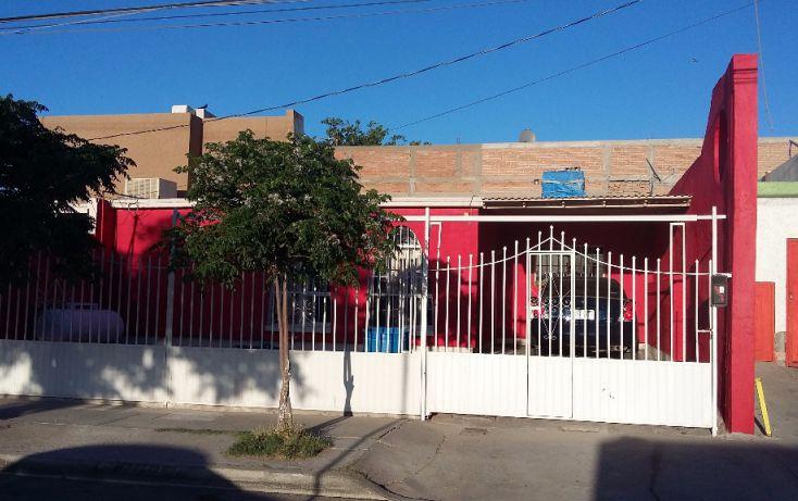 Foto de casa en venta en rancho el 24 3136, pradera dorada 1, juárez, chihuahua, 1957116 no 01