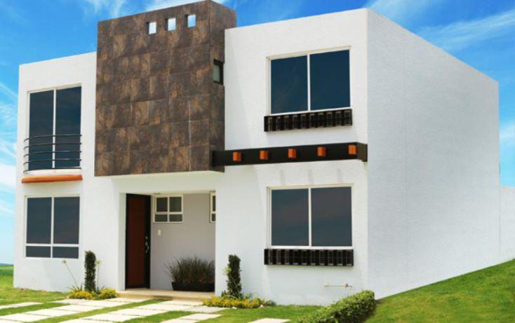 Foto de casa en venta en rancho el cupido sn, san gregorio cuautzingo, chalco, estado de méxico, 1615622 no 01