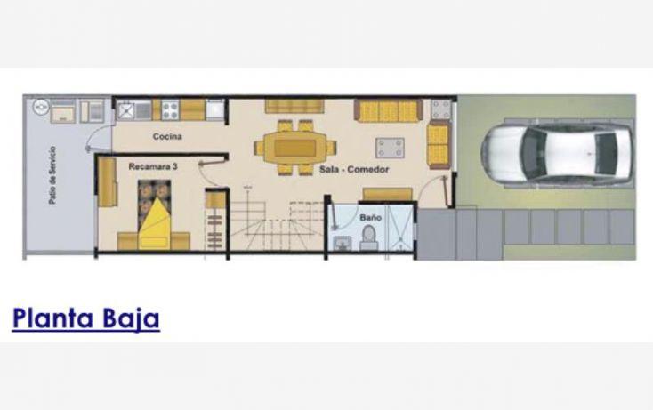 Foto de casa en venta en rancho el cupido sn, san gregorio cuautzingo, chalco, estado de méxico, 1615622 no 08