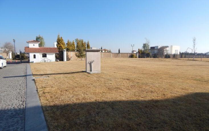 Foto de terreno habitacional en venta en rancho el mesón de san francisco, san andrés ocotlán, calimaya, estado de méxico, 1627556 no 09