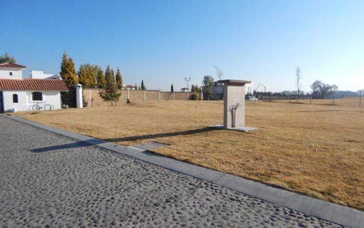 Foto de terreno habitacional en venta en rancho el mesón san francisco, san andrés ocotlán, calimaya, estado de méxico, 1630513 no 02