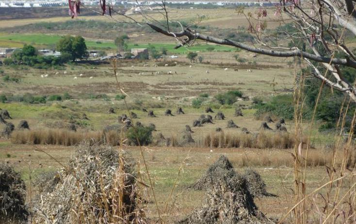 Foto de terreno habitacional en venta en rancho el quemado 500, copalita, zapopan, jalisco, 1907012 No. 06