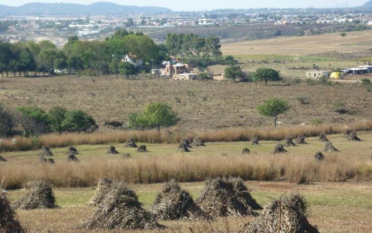 Foto de terreno habitacional en venta en rancho el quemado 500, copalita, zapopan, jalisco, 1907012 No. 08