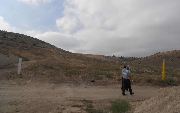 Foto de terreno comercial en venta en rancho el refugio 1, el refugio, tijuana, baja california, 1033117 No. 01
