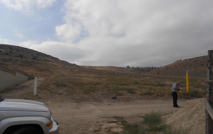 Foto de terreno comercial en venta en rancho el refugio 1, el refugio, tijuana, baja california, 1033117 No. 02